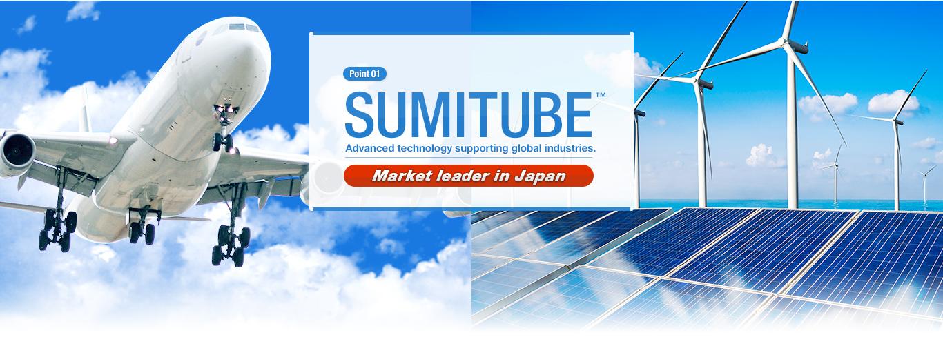 Sumitube Sumitomo Electric Industries Ltd